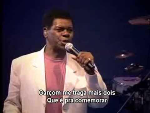 EMILIO SANTIAGO - PERFUME SIAMÊS [HD]
