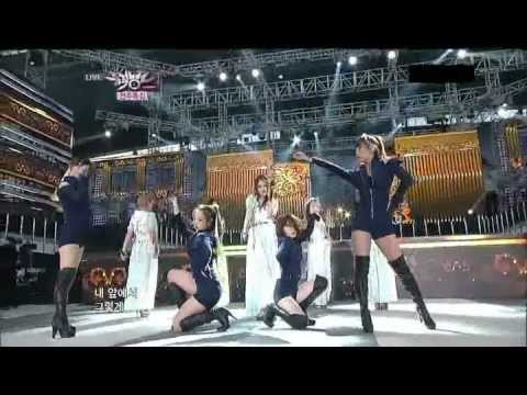 4 Minutes - Volume Up [MB08.06.2012]