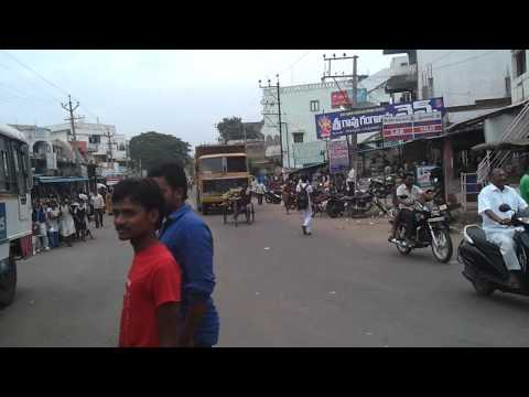 Achutapuram Junction Video 2