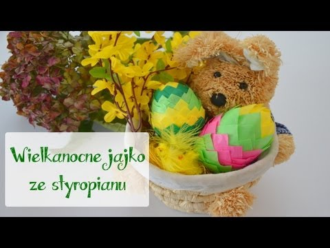 Audio-bajki.pl  Wilkanocne jajko z bibuły