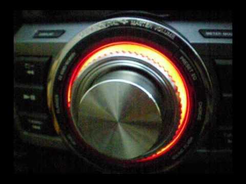 Experiencia GENEZI infinity 2008 - Sony Genezi MHC-GTX888