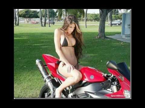 Motos X Mulheres
