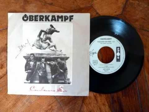 Oberkampf - Couleurs Sur Paris