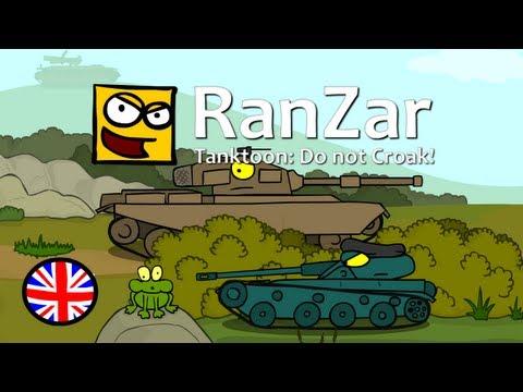 Tanktoon #21 - Nekvákaj