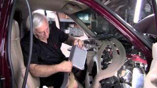 F150 Heater Core Part 3
