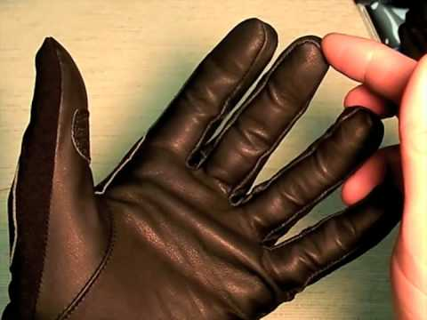 Tactical Gloves Review by Nutnfancy, Part 2