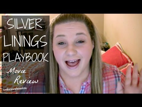Movie Review: Silver Linings Playbook!