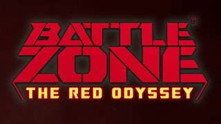 Battlezone 98 Redux - The Red Odyssey DLC Megjelenés Trailer