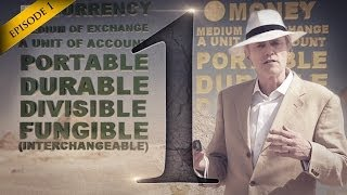 Video Silver & Gold Hidden Secrets Of Money Ep 1 Currency Vs