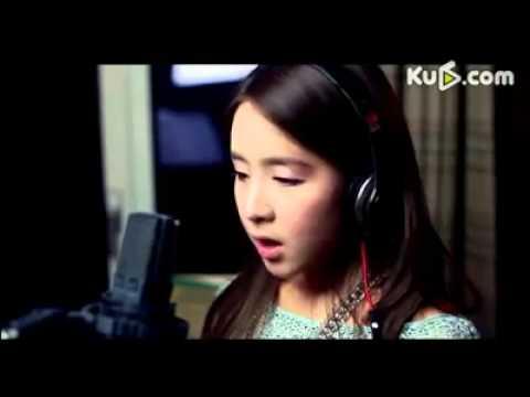 韓國正妹女孩翻唱《記得》爆好聽!