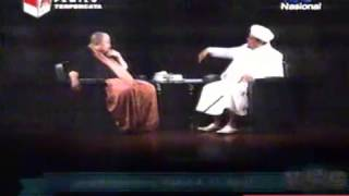 FPI, Habib Rizieq, Jaya Suprana