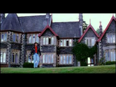 Deewana Deewana Main Tera (Full Song) Film - Hero Hindustani