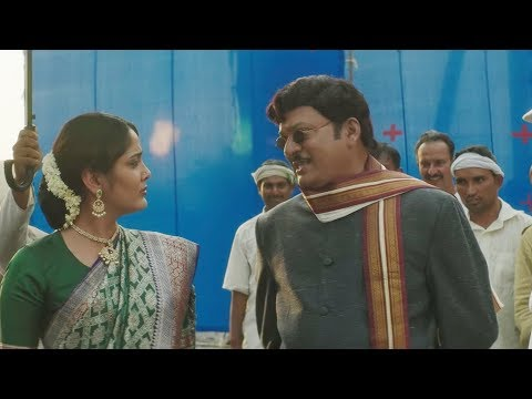 Mahanati Movie Deleted Scene 5