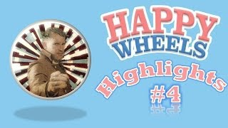 Highway To Happy Wheels #4 Super Heart Kill Job
