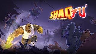 Shaq Fu: A Legend Reborn - Bejelentés Trailer