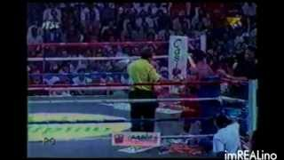 Manny Pacquiao Vs. Nadel Hussein [FULL FIGHT]imREALino