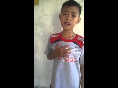 thần tượng âm nhạc nhí việt nam ( Vietnam idol kids) cậu bé hát hay gây sốc cộng đồng mạng
