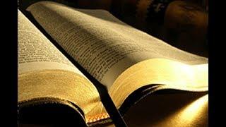 Книга книг Библия. Значение имён