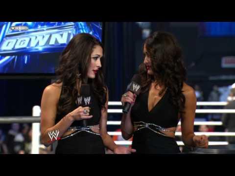SmackDown: Live updates from WrestleMania Axxess - Part 3