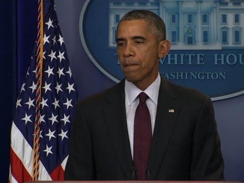Obama Calls for Gun Reform after Oregon Shooting