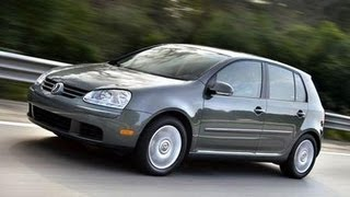 2007 Volkswagen Rabbit - First Drive Review - CAR and DRIVER videos