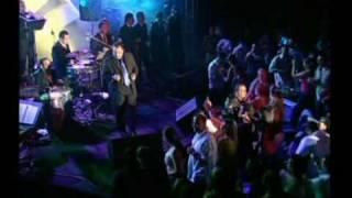Tony Vega En Concierto ESA MUJER= Sonido En Alta