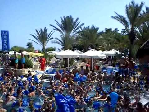 Activity Pool @ Summer Splash