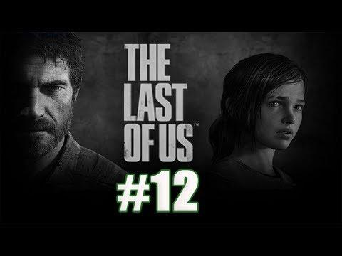 PS3 - The Last Of Us #12 - Infectado Gigante. [Português PT-BR]