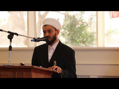 Al Islah Nz Mehfil Milad- Speech of Haji Javed Malik and Alim Mustafa Hudawi Al-Azhari sahb