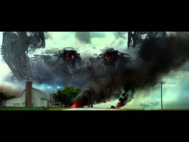 TRANSFORMERS: KỶ NGUYÊN HỦY DIỆT - Trailer C