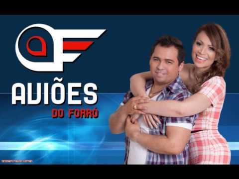 CD Aviões do Forró 2013 - Novo Repertório - Todas as Faixas - Completo
