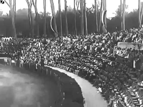 مستحيل أن تصدق أن هذا الفيديو يعود لسنة 1935