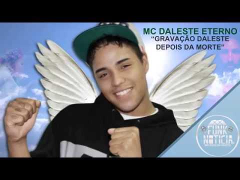 Mc DALESTE deixa mensagem ANTES DE MORRER (2014)