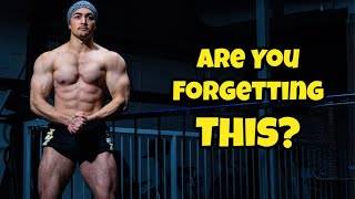 If Training To Failure Is So Important...Why Are You Forgetting THIS?