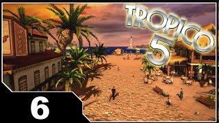 Tropico 5 - We Will Endure
