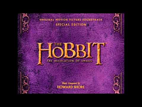 The Desolation of Smaug (2013) Soundtrack - 'I See Fire' by Ed Sheeran