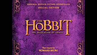 The Desolation Of Smaug (2013) Soundtrack 'I See Fire