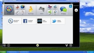 How To Install Bluestacks On Windows XP With 1GB Of RAM