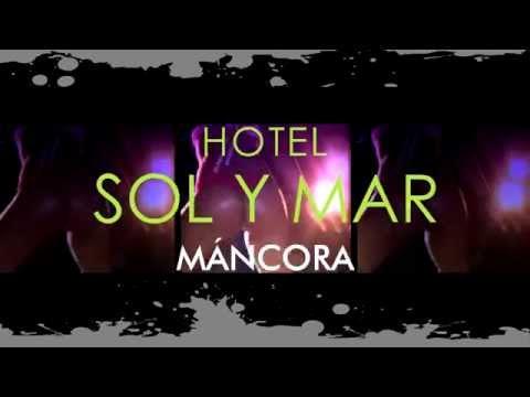 Miss Colita Sol y Mar 2012 Máncora (25 de Febrero)