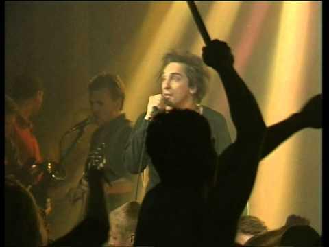 Смотреть клип Король и Шут - Садовник (live)