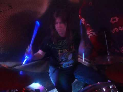 Black Sheep Re-Union .Shelly Drummer.