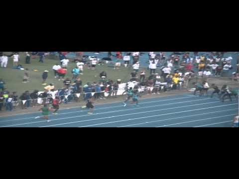 University of Florida Track and Field - 2014 Florida Relays Men's 4x400