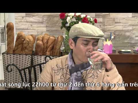 Tiệm bánh Hoàng tử bé tập 225 - Đại gia rởm