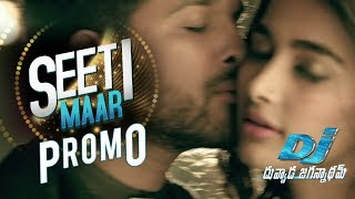 SEETI MAAR Song Trailer - DJ Video Song