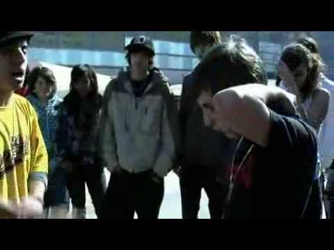 Porta - Capitulo #4 - Freestyle -DzUMbmki6JQ