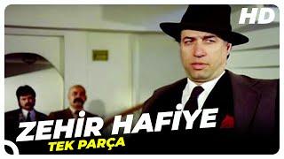 Zehir Hafiye Türk Filmi