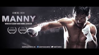 Manny Pacquiao Movie | Director Ryan Moore | Interview