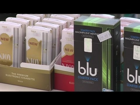 Cigarettes Parliament shops UK