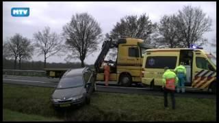 Ongeval op de A58 - 648