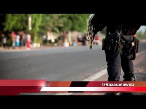 Encuentrán cádaver de un hombre con NARCOMENSAJE en Michoacán